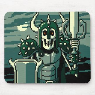 Doom Knight Mouse Pad