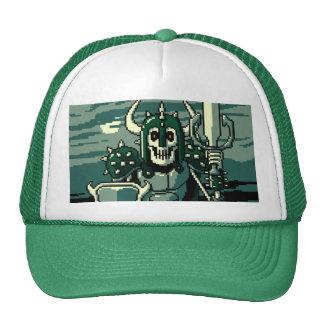 Doom Knight Trucker Hat