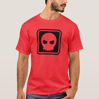 Doom Mark - Doomsday Dice T-Shirt