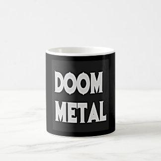 Doom Metal Mugs