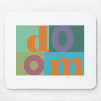 doom mouse pad