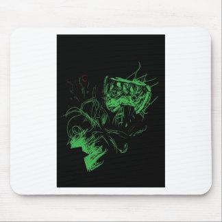Doom Mousepad