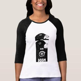 Doom Raven Tee Shirt