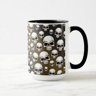 Doom Rising Mug