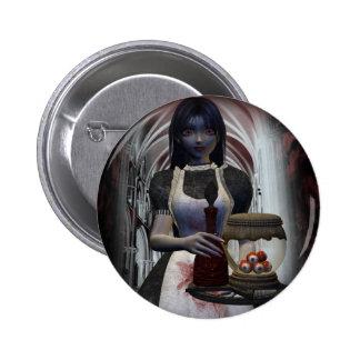 Doom Service Button