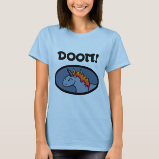 Doom Unicorn T-Shirt