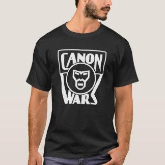 Doomcock Canon Wars T-Shirt
