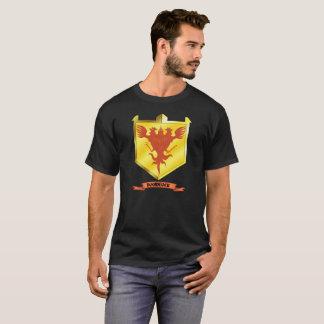 Doomcock Coat of Arms T-Shirt