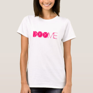DOOME Baby Doll (Fitted) T-Shirt
