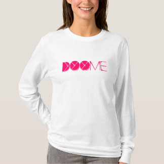 DOOME Ladies Hoody