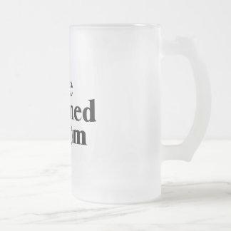 Doomed Groom Mug