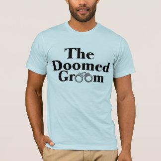 Doomed Groom T-Shirt