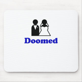 Doomed Mouse Pads