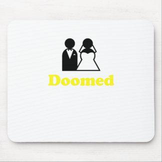 Doomed Mousepads