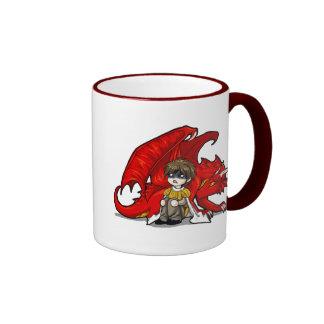 DOOMED Mug