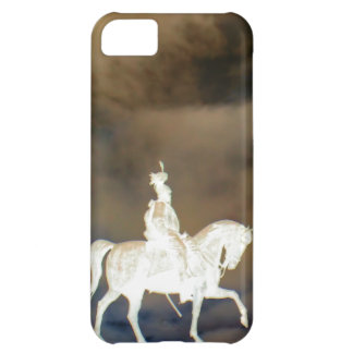 Doomed War Horse Ancient Roman Soldier Fantasy Case For iPhone 5C