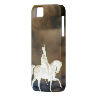 Doomed War Horse Ancient Roman Soldier Fantasy iPhone SE/5/5s Case