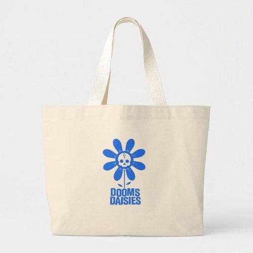 Dooms Daisies Bags