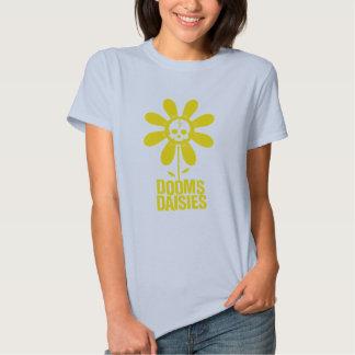 Dooms Daisies Shirt