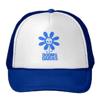 Dooms Daisies Trucker Hat