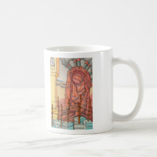 Dooms Day Coffee Mug