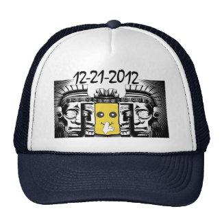 DOOMS-HEY SHOUTOUT 2012 TRUCKER HAT