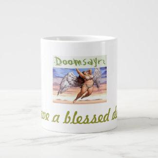 Doomsayrz Angel Mug