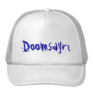 Doomsayrz Trucker Hat