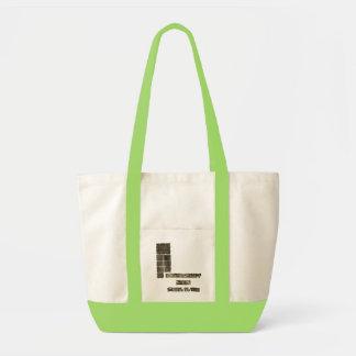 Doomsday 2012 Survivor Tote Bag