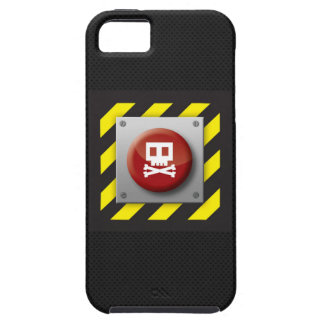 doomsday button iPhone SE/5/5s case