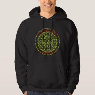 Doomsday - I survived   Maya Prophecy Sweatshirt