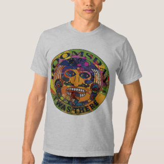 Doomsday - I was there | Maya Prophecy T-shirt