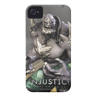Doomsday iPhone 4 Case