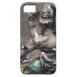 Doomsday iPhone 5 Cover