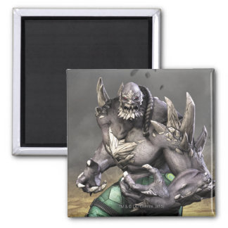 Doomsday Magnet