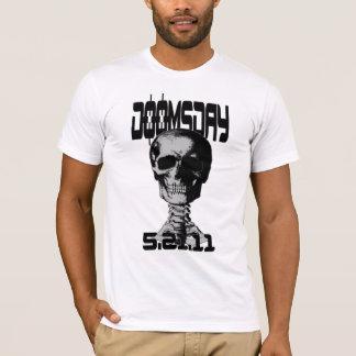 Doomsday May 21, 2011 T-Shirt