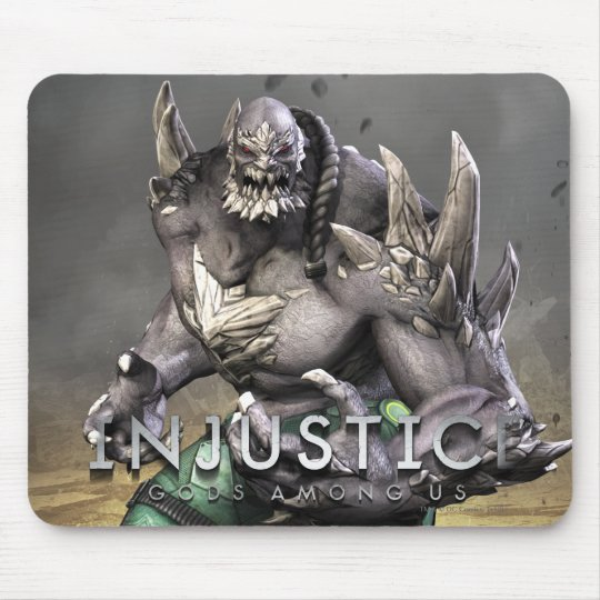 Doomsday Mouse Pad