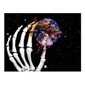 doomsday postcard