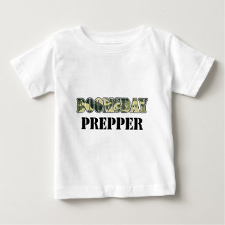 DoomsDay Prepper Baby T-Shirt