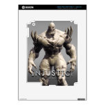 Doomsday Skins For iPad 3