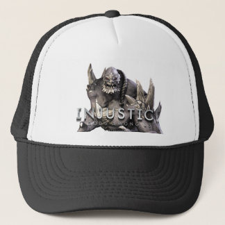 Doomsday Trucker Hat