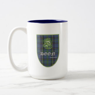 Doon Series coffee mug #1
