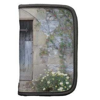 Door at Haddon Hall in Derbyshire Organizer