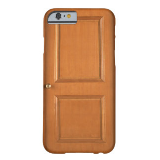 Door Barely There iPhone 6 Case