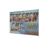 sturgeon, bay, wisconsin, door, county, large,