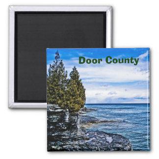 Door County Magnet