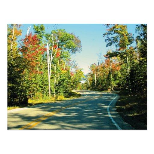 Door County Postcards