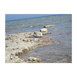 Door County, WI Wrapped Canvas Canvas Prints
