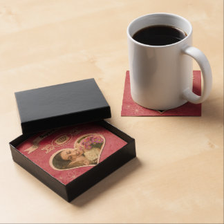 Door-cups cork oak for mother, in layout204 drink coasters