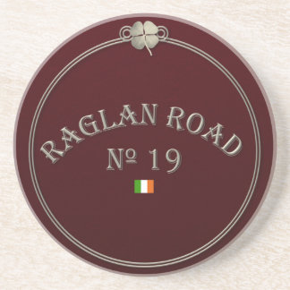 Door-cups Raglan Road Nº 19 Coaster